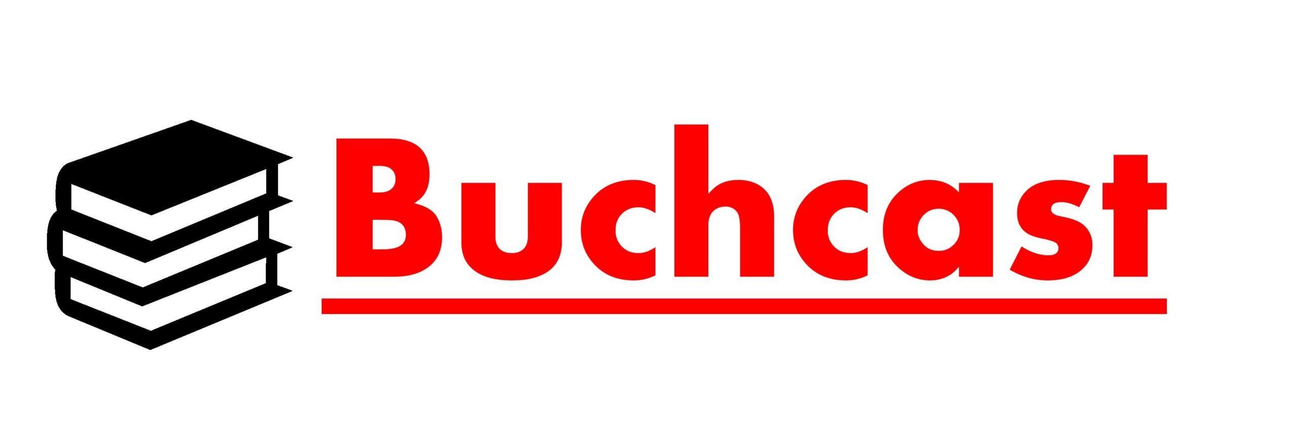 Logo for Buchcast